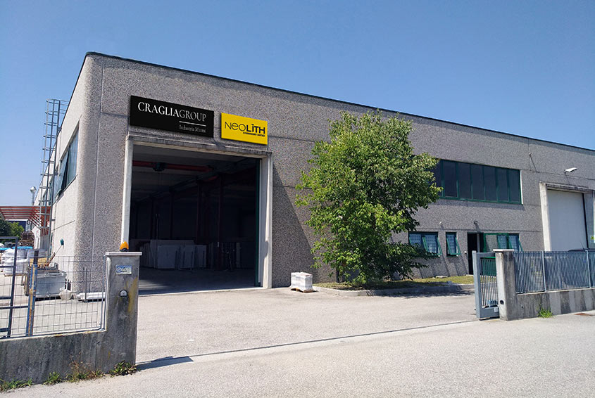 Craglia Group Pordenone
